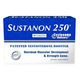 Hi Tech Pharmaceuticals Sustanon 250